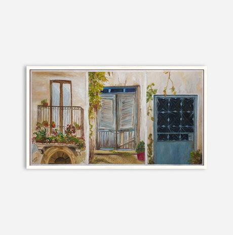 Doors / Varda Bar Nir