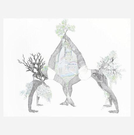 Yoga Tree, Haifa / Yael Balaban