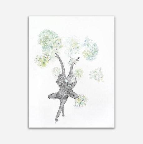Yoga Tree 1 / Yael Balaban