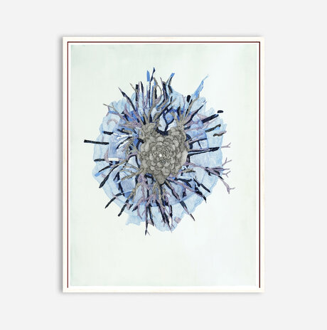 תא כחול / יעל בלבן