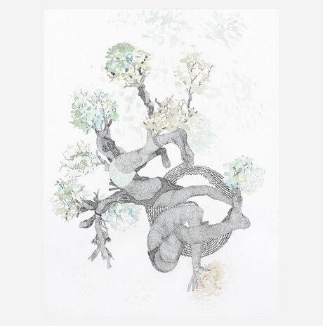 Yoga Tree 3 / Yael Balaban