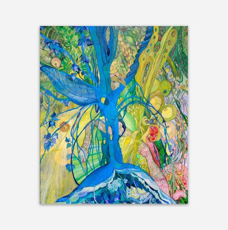 העץ האסור / ניבה הרסגור הנדין