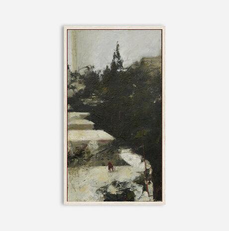 גגות תל אביב / נועה ארבל