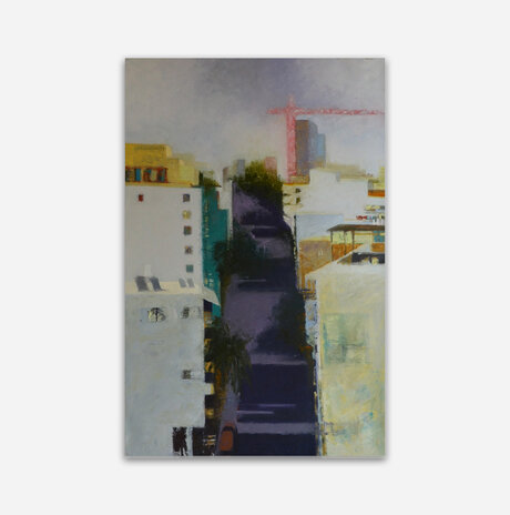 Street Scene / Noa Arbel
