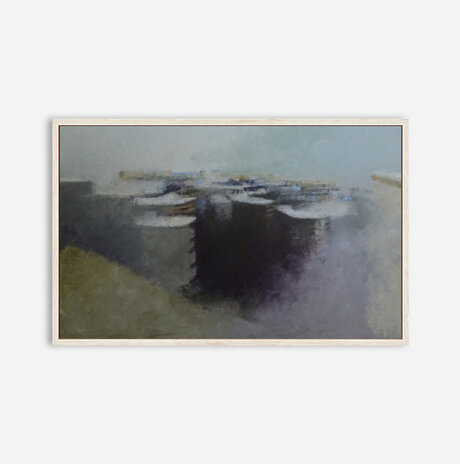 Deep City / Noa Arbel