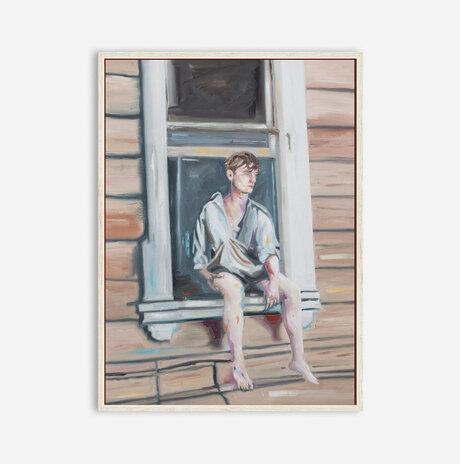 The cabin / Refael Salem