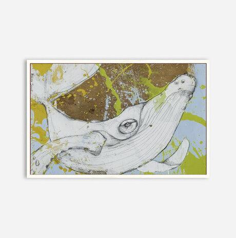 Whale / Naama Segal