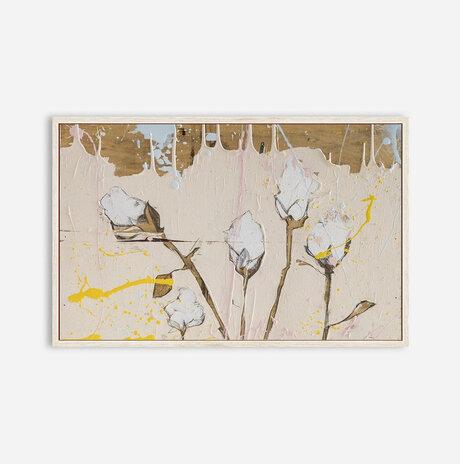 Cotton # 2 / Naama Segal
