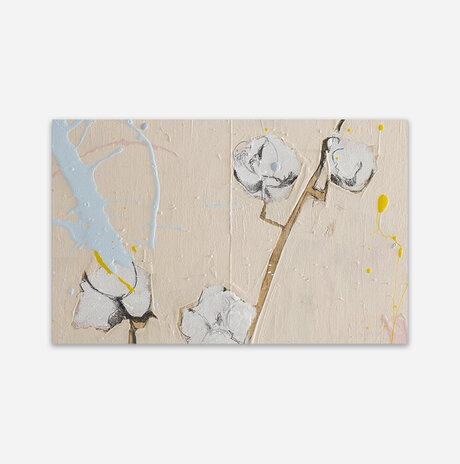 Cotton # 3 / Naama Segal