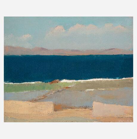 Simple Sea / Shulamit Near