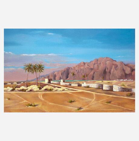The Blue Lagoon, Dahab ,Sinai / Shulamit Near