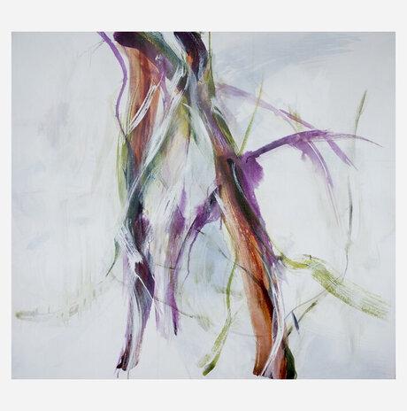 Branches / Dorith Teichman