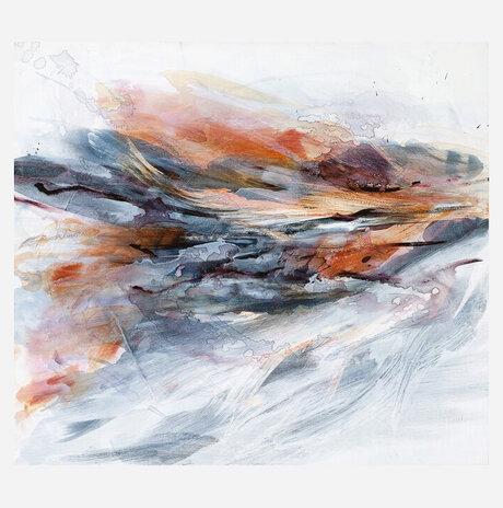 Lava / Dorith Teichman
