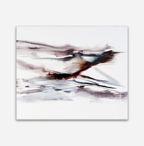 Layers / Dorith Teichman