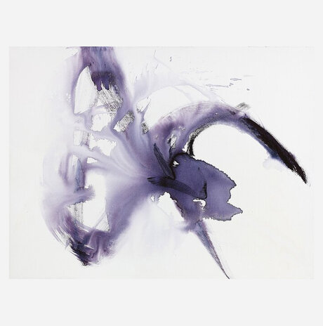 Purple movement / Dorith Teichman