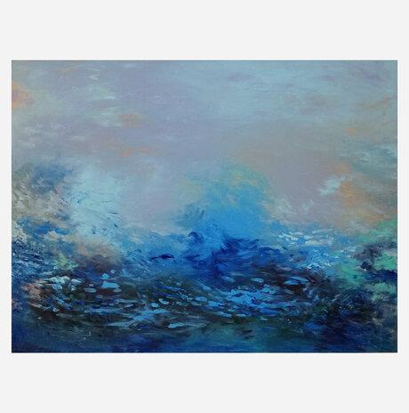 Sea / Orly shalem