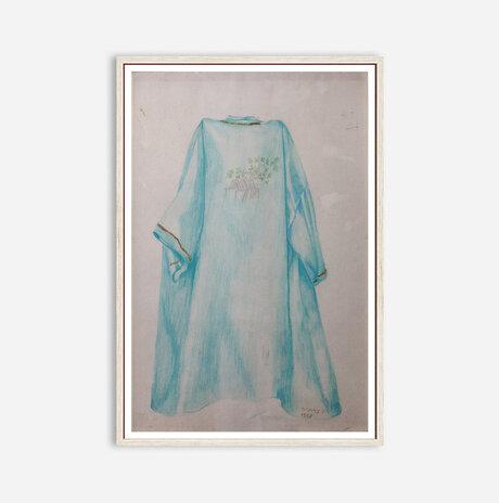 Kimono / Dalia Zerachia