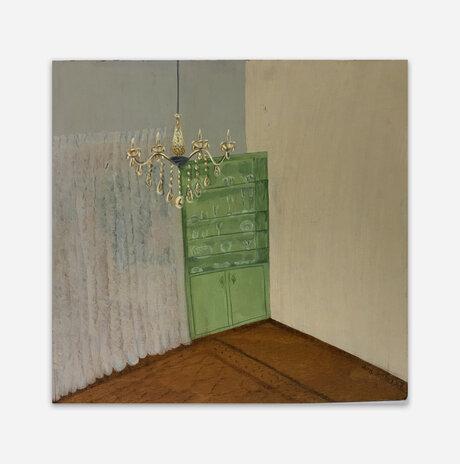 Room space / Dalia Zerachia