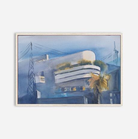 Bauhaus 2 / Inna Davidovich