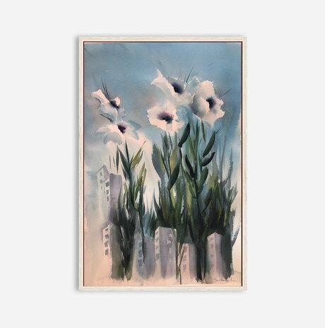 Urban Blossom 2 / Inna Davidovich