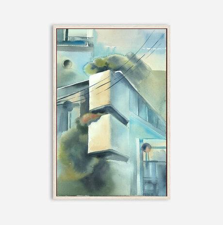 Bauhaus 1 / Inna Davidovich