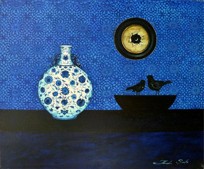 Moonlight Sonata / Ghenadie Sont