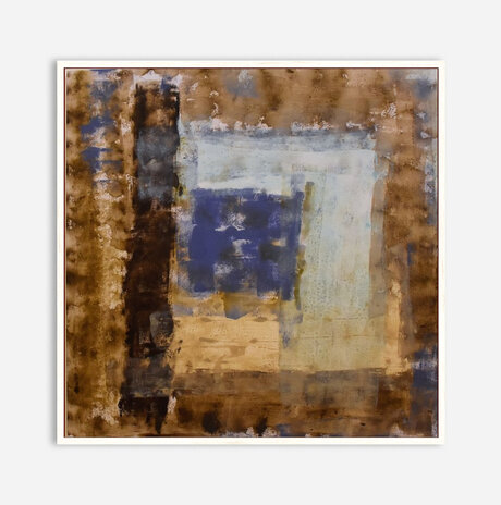 Acrylic on canvas 23 - 3 / Liora Ganor