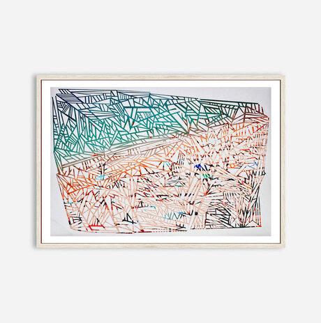 Beach / Daniel Lewitt