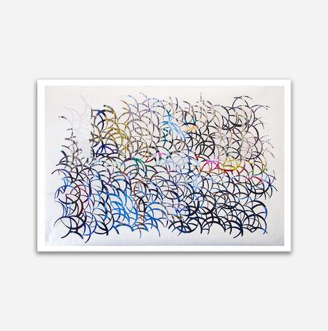 Untitled / Daniel Lewitt
