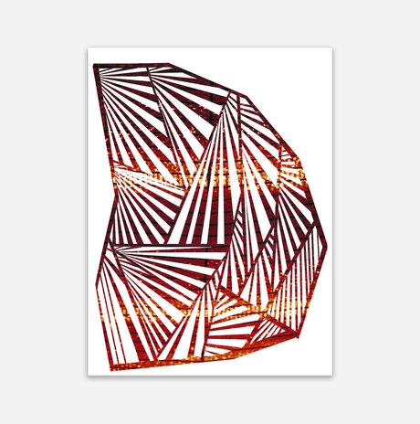 Flame / Daniel Lewitt