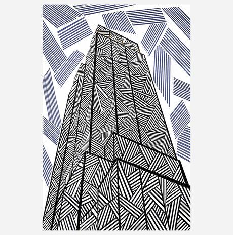 Lighthouse / Daniel Lewitt