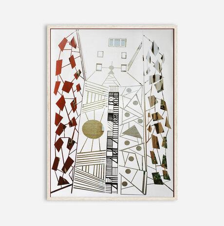 New York / Daniel Lewitt