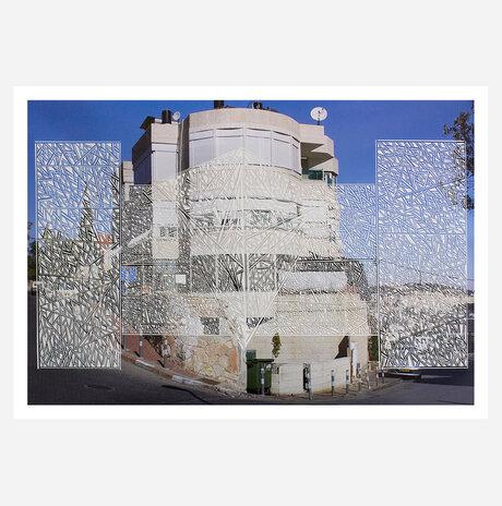 Abu Tor / Daniel Lewitt