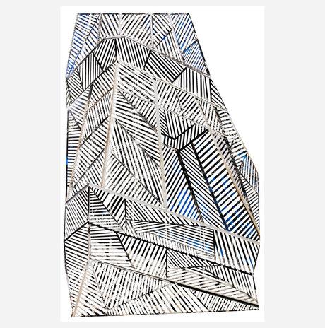 Eiffel Tower / Daniel Lewitt