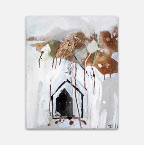 House #201 / Aya Eliav