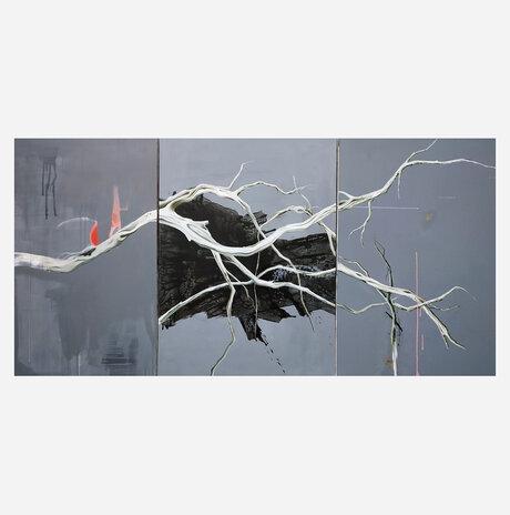 Roots #04 / Aya Eliav