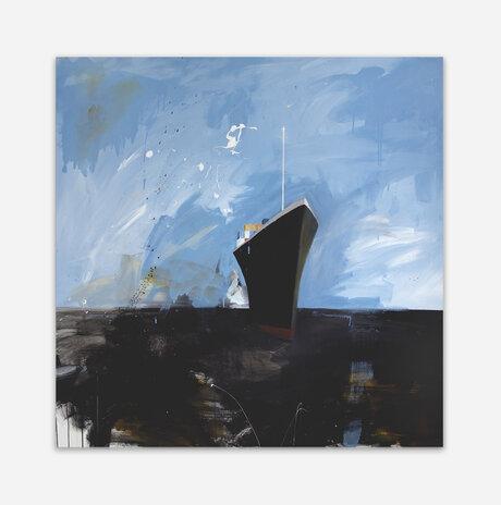 Ship #07 / Aya Eliav