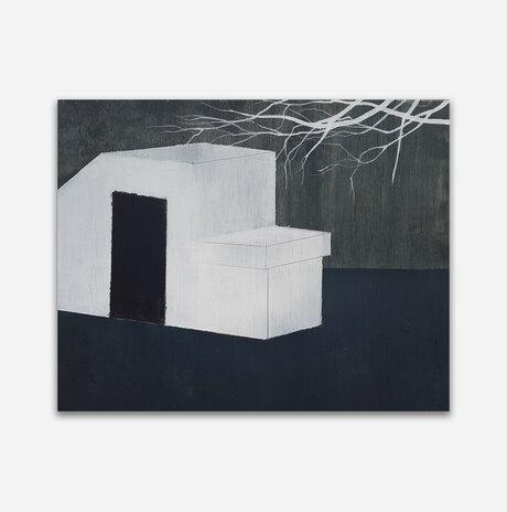 Shelter #02 / Aya Eliav