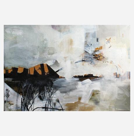 Landscape #33 / Aya Eliav