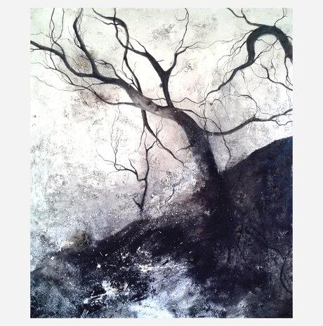 Tree #41 / Aya Eliav