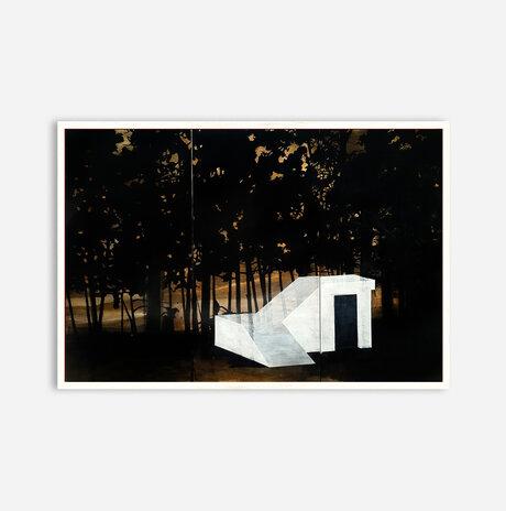 Shelter #03 / Aya Eliav