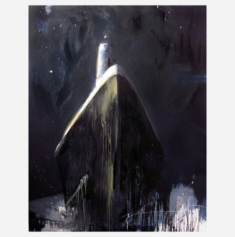 Ship #02 / Aya Eliav