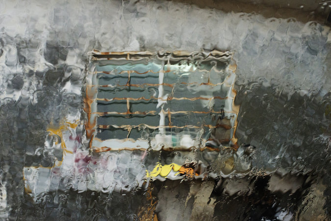 The window / Nino Herman