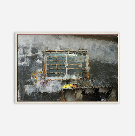 The window /