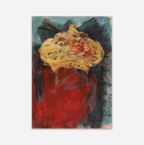 Red Glory / Anna Fromchenko