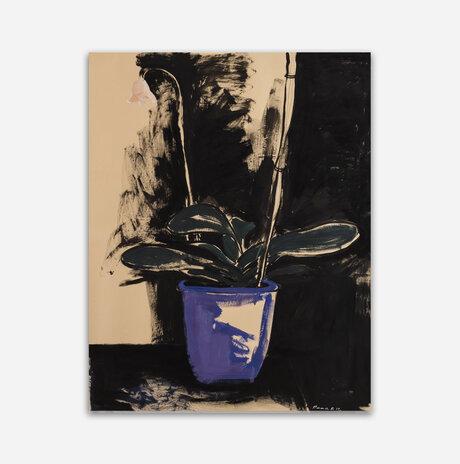 The last Orchid / Anna Fromchenko