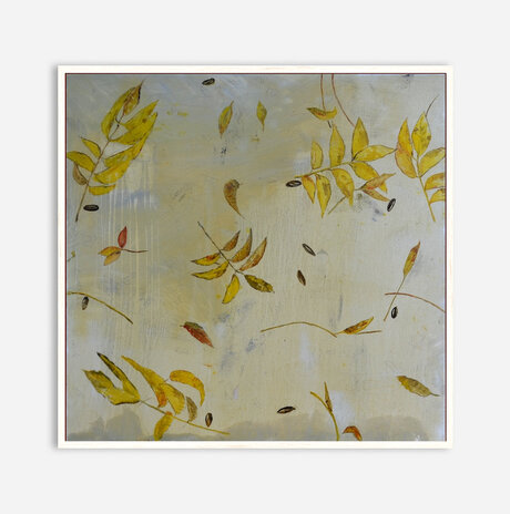 leaves 1 / Nili Ariely