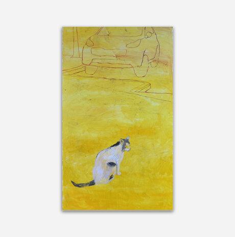 catstreet 1 / Nili Ariely